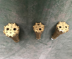 Industry Classification Of PDC Drill Bit