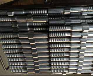 What Are The Advantages Of Triangular Drill Pipe?