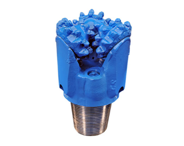 Why You Choose Roller Cone Bit?