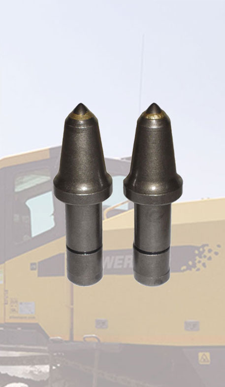 COAL CUTTING TOOLS